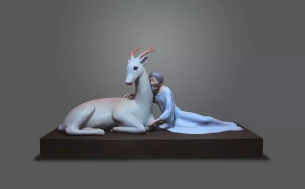 雕塑公司哪家好?它们做浮雕是这样的!