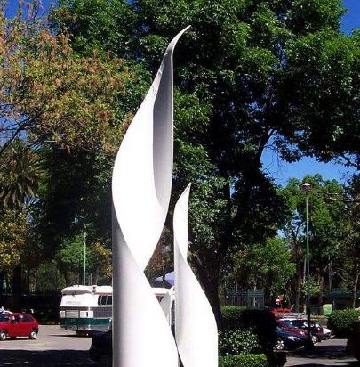 雕塑设计有什么意义?它可以分成这几种类型!